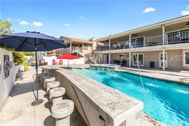 Photo of 22616 Canyon Club Drive, Canyon Lake, CA 92587