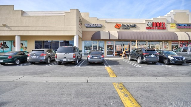660 E Arrow Hwy, Los Angeles, California 91767, ,For sale,E Arrow Hwy,OC20264596