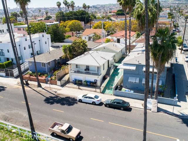 1409 S Beacon Street San Pedro, CA 90731 - MLS #: SB18069838