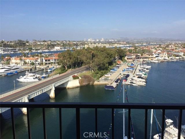 611 Lido Park Drive Unit 7B, Newport Beach CA 92663