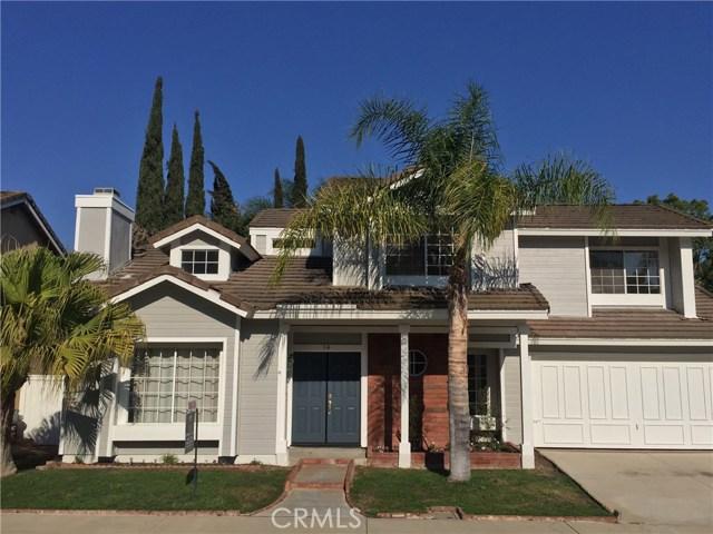 14 Songbird Lane, Aliso Viejo, CA 92656
