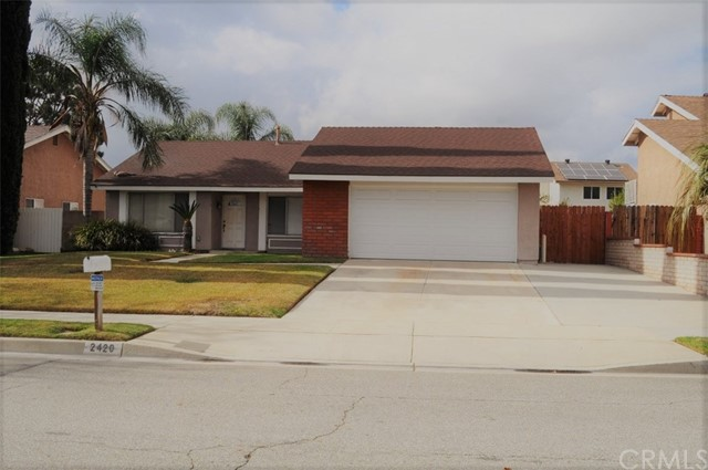 , CA  is listed for sale as MLS Listing CV18018946