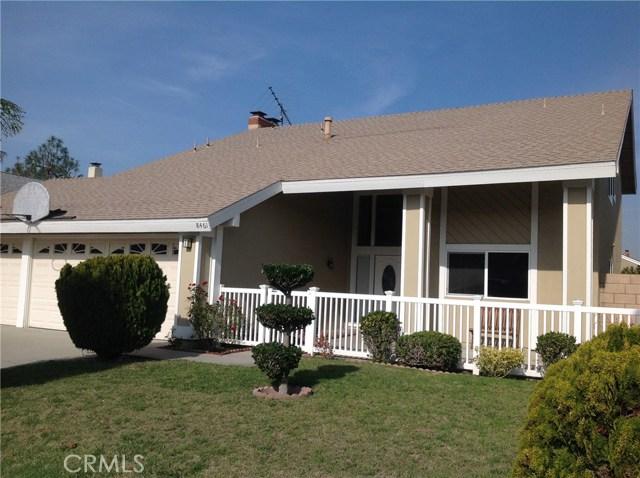 8461 Compton Dr Drive, Huntington Beach, CA, 92646