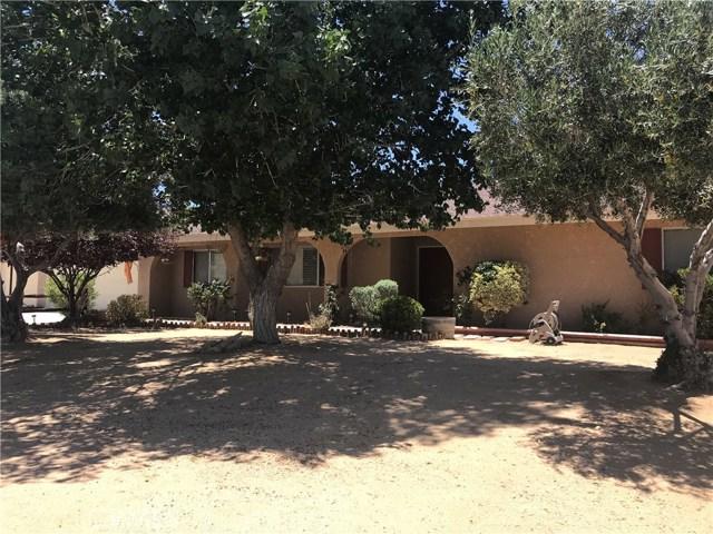 8318 Balsa Av, Yucca Valley, CA 92284 Photo