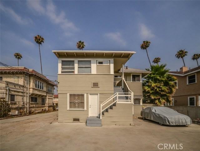 1224 3rd Avenue Los Angeles, CA 90019 - MLS #: TR17149930