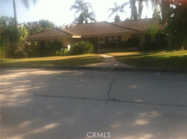 11732 Monte Vista Drive Whittier, CA 90601 - MLS #: DW17238459