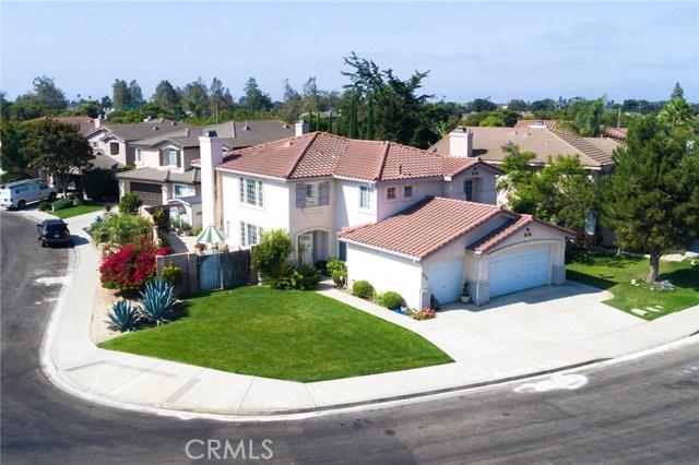 Property for sale at 820 Stanford Road, Santa Maria,  CA 93454