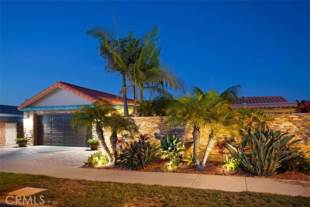 4614 Cortland Drive, Corona del Mar, CA 92625