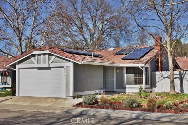 209  Oak Meadow Lane, Paso Robles, California