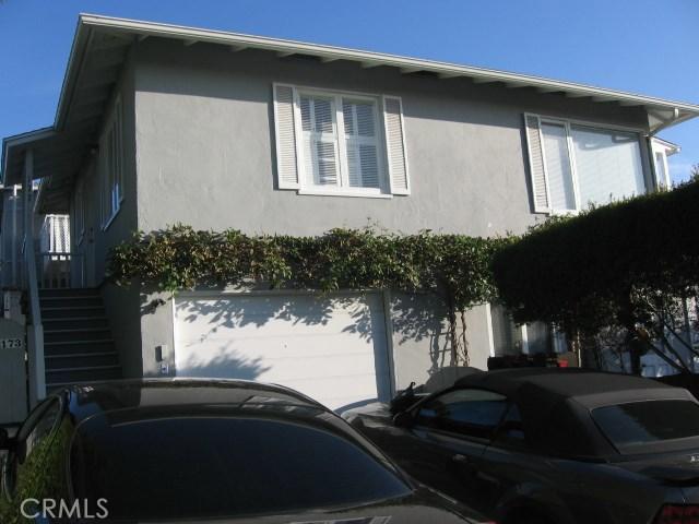 177 FAIRVIEW Unit Lower B Laguna Beach, CA 92651 - MLS #: LG17268392