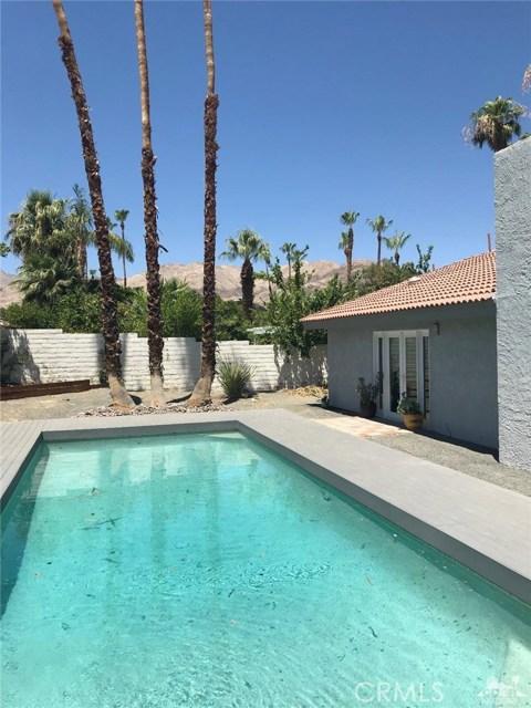 73315 haystack Palm Desert, CA 92260 - MLS #: 218018952DA
