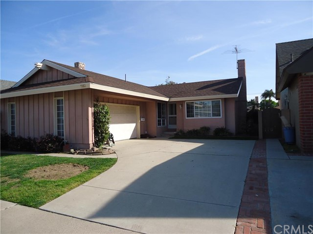Single Family Home for Rent at 5182 Del Sur Circle La Palma, California 90623 United States
