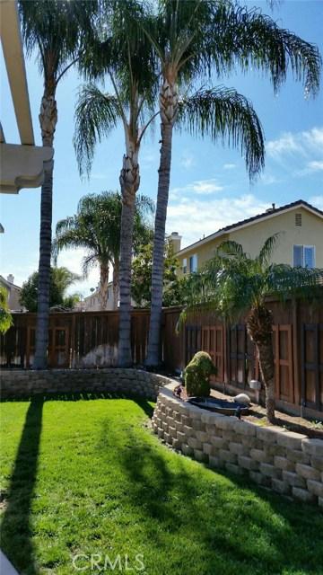 1316 Goldeneagle Drive Corona, CA 92879 - MLS #: PW18144089