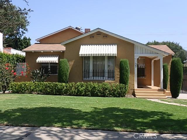 1622 S Hayworth Avenue, Los Angeles CA 90035