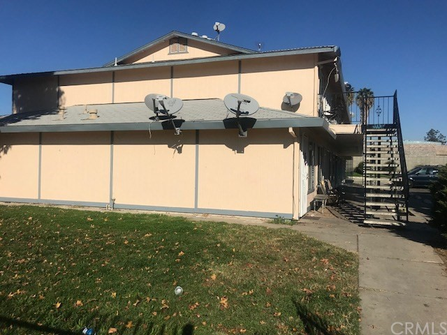 Single Family Home for Sale at 1141 Kelso Street Atwater, California 95301 United States