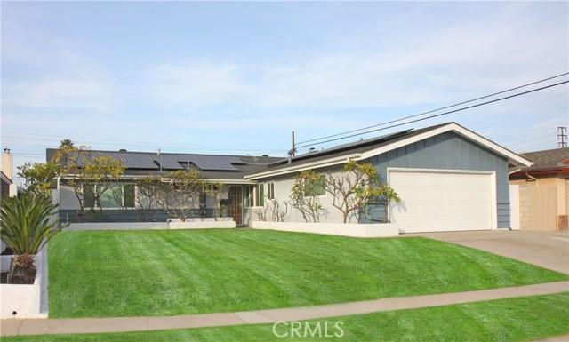 8557 El Rio Avenue, Fountain Valley, CA, 92708
