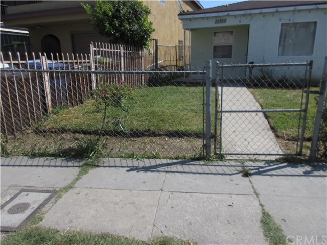 2300 E 107th Street Los Angeles, CA 90002 is listed for sale as MLS Listing SW18094146