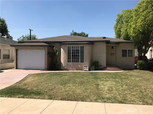 Single Family Home for Sale at 3272 Mountain View Avenue N San Bernardino, California 92405 United States