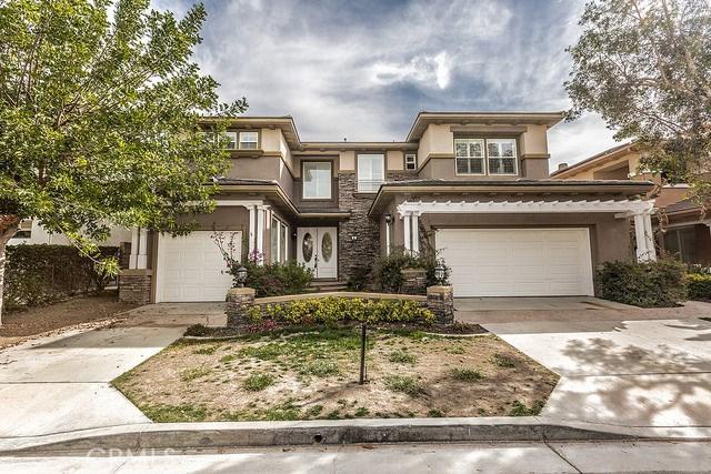 Single Family Home for Sale at 6 Piedmont Rancho Santa Margarita, California 92679 United States
