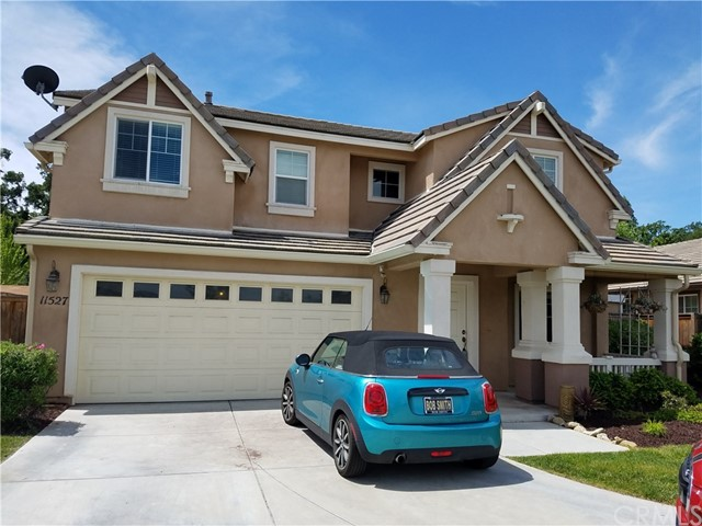 11527 Piona Lane, Atascadero, CA 93422