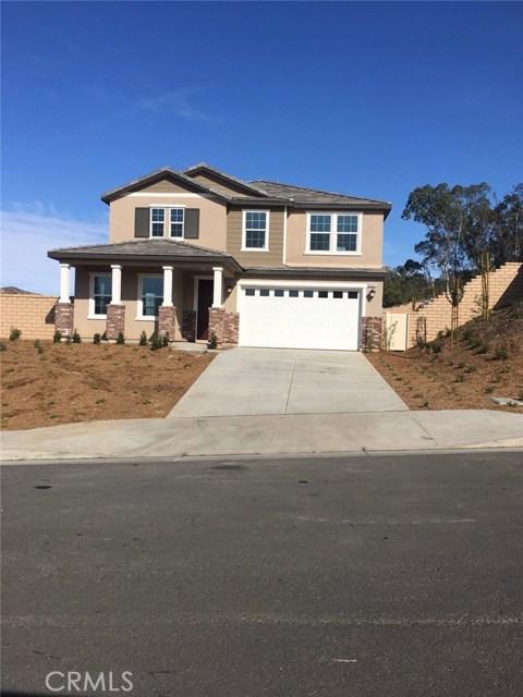 24825 Prospect Hill Lane, Moreno Valley, California