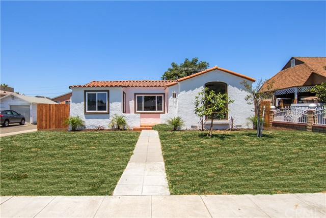 311 Mills Drive, Anaheim, CA, 92805