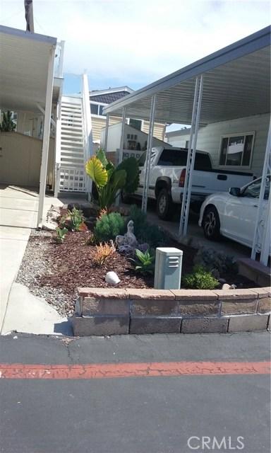 103 pacific Drive Unit 16 San Clemente, CA 92672 - MLS #: PW18094800