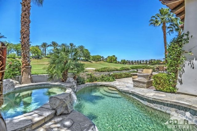 425 Indian Ridge Drive Palm Desert, CA 92211 - MLS #: 217014582DA