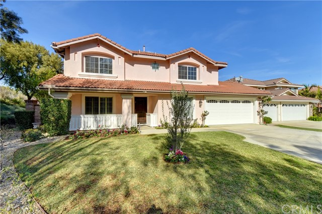 , CA  is listed for sale as MLS Listing CV18001957