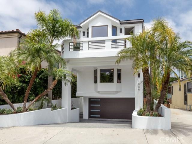 1009 4th Street, Hermosa Beach CA 90254