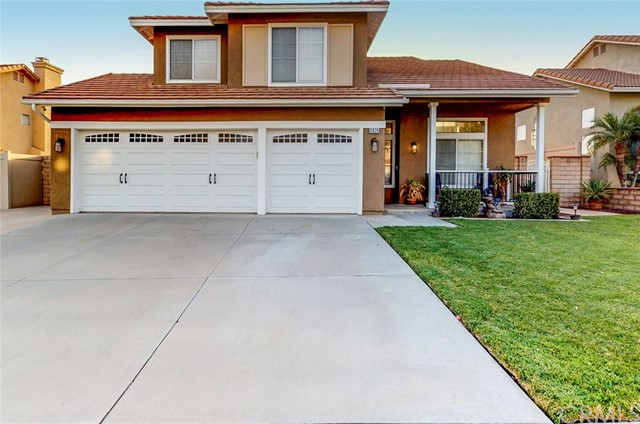 , CA  is listed for sale as MLS Listing CV18225850