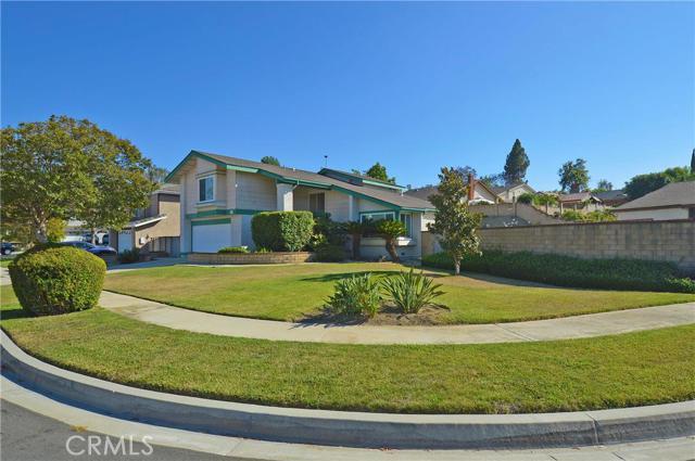 3497 Clipper Drive, Chino Hills CA 91709