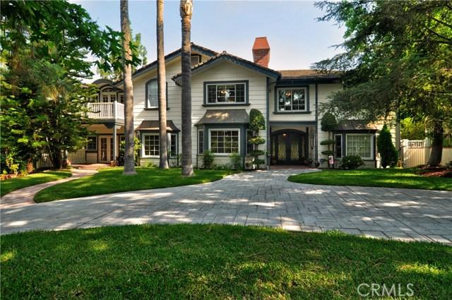 Photo of 7571 E Martella Lane, Anaheim Hills, CA 92808