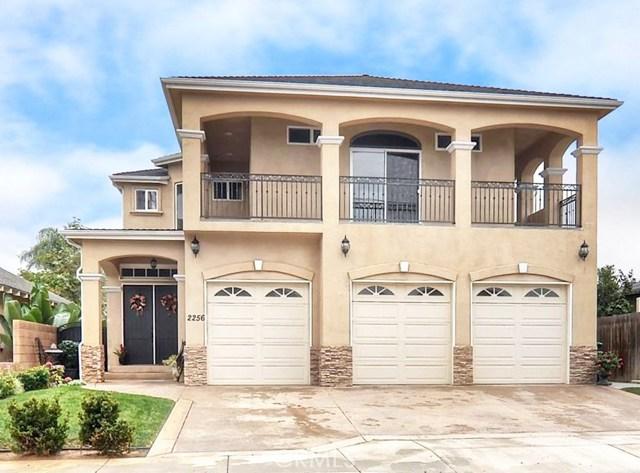 2256 Orange Avenue, Costa Mesa, CA, 92627