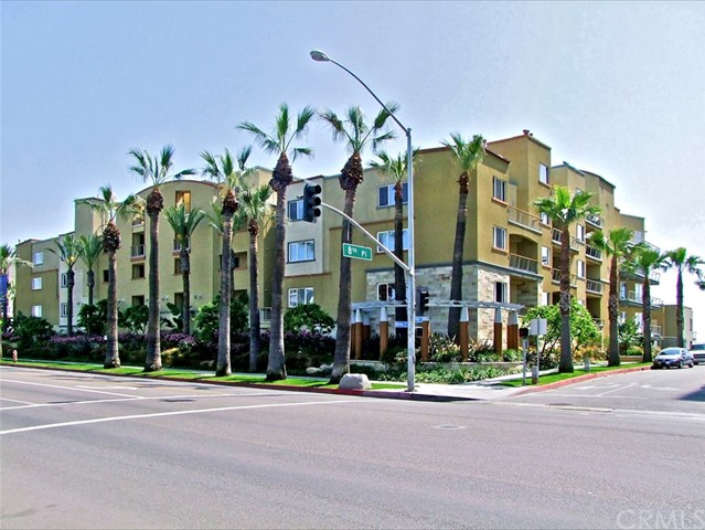 Condominium for Sale at 1400 Ocean Boulevard Unit 1105 1400 E Ocean Boulevard Long Beach, California 90802 United States