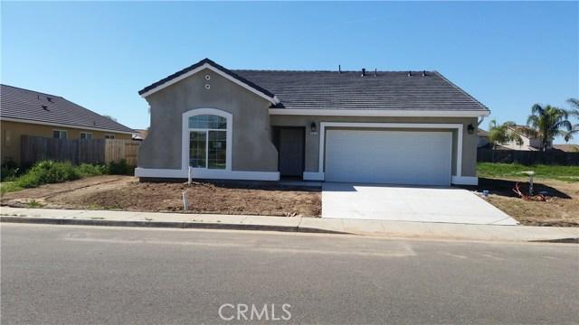 2784 N Drake Avenue Merced, CA 95348 - MLS #: MC18071043