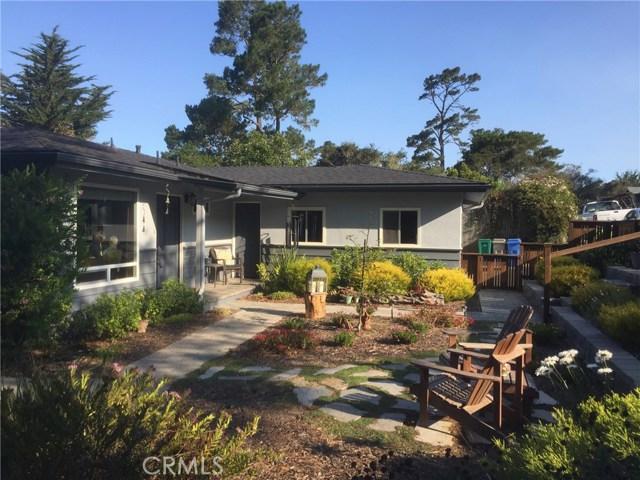 2417  Pierce Avenue, Cambria in San Luis Obispo County, CA 93428 Home for Sale