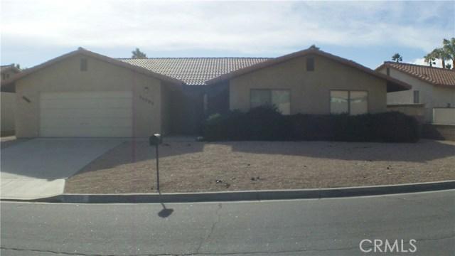64299 Doral Drive Desert Hot Springs, CA 92240 - MLS #: JT18283018