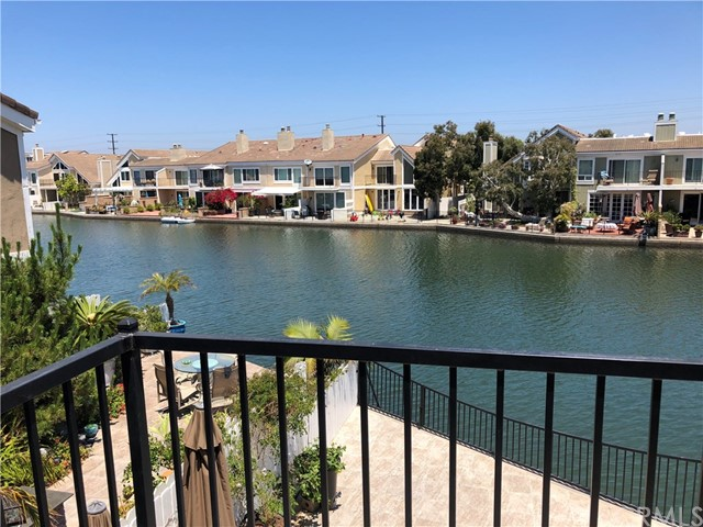 16087  Saint Croix Circle, Huntington Harbor, California