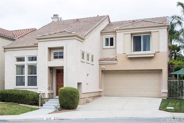 Single Family Home for Rent at 1515 Alexander Court Brea, California 92821 United States