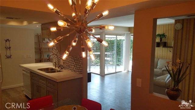 1490 Camino Real Unit 105 Palm Springs, CA 92264 - MLS #: 218012220DA