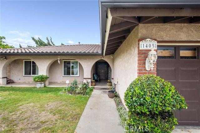 Photo of 1408 E Comstock Avenue, Glendora, CA 91741