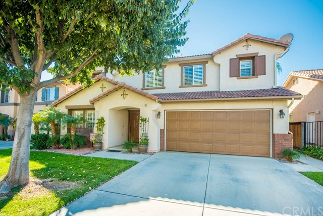 162  Hollyleaf Way, one of homes for sale in Corona