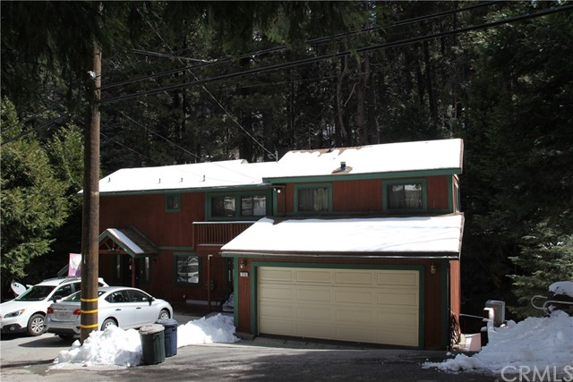 715 COMMUNITY Lake Arrowhead, CA 92407 - MLS #: DW18064464