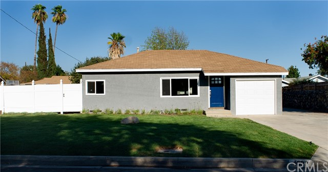 , CA  is listed for sale as MLS Listing CV18219548