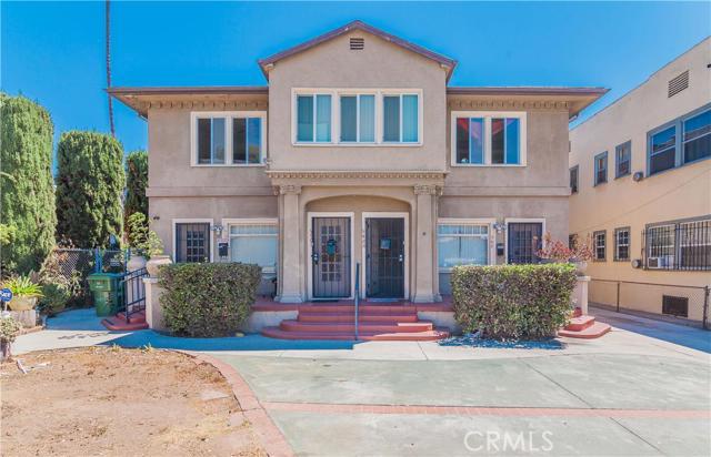 548 Heliotrope Drive, Los Angeles, California 90004
