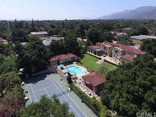 Single Family Home for Sale at 900 Fallen Leaf Road Arcadia, California 91006 United States