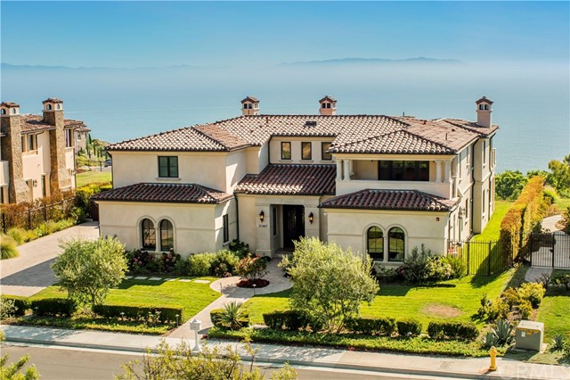 31967 Emerald View Drive, Rancho Palos Verdes, California 90275, 5 Bedrooms Bedrooms, ,5 BathroomsBathrooms,Single family residence,For Sale,Emerald View,SB19207035