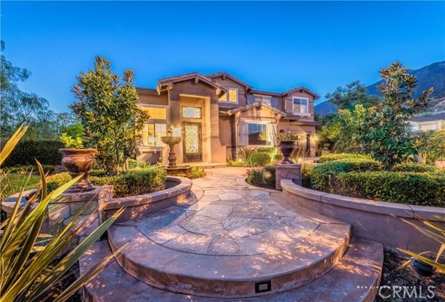 5038 Summerhill Road, Rancho Cucamonga, CA 91737