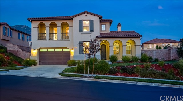 Detail Gallery Image 1 of 48 For 12670 Encino Ct, Rancho Cucamonga, CA 91739 - 4 Beds | 3/1 Baths